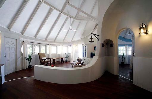 Wohnen, Nika Island Resort & Spa
