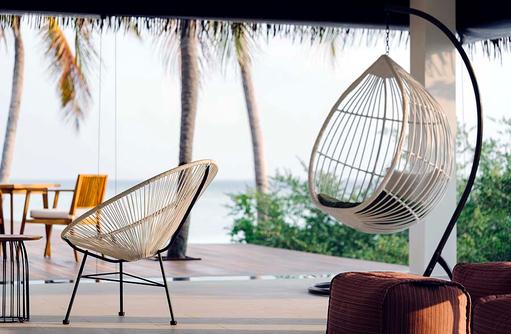Thari Bar, Noku Maldives
