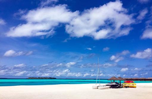 Strand, Noku Maldives
