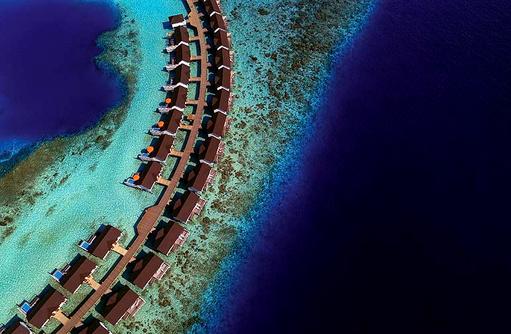 OBLU SELECT at Sangeli - Water Villas