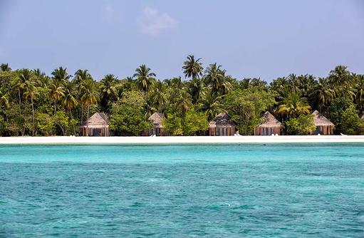 Villas im Grün der Insel I Palm Beach Island