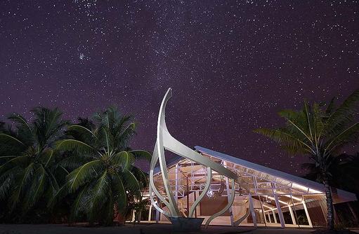 Sternenhimmel, Rahaa Resort