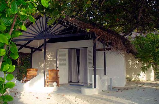 Beach Bungalow, Rihiveli The Dream Resort