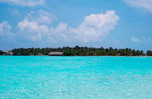 Meer, Rihiveli The Dream Resort