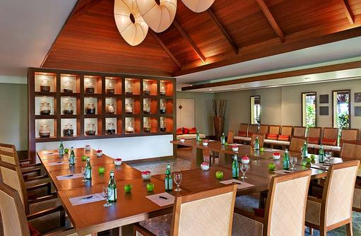 Konferezraum, Meetin Room, Sheraton Full Moon Resort & SPA, Malediven