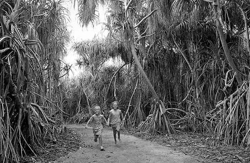 Kindertraum, Soneva Jani, Maldives