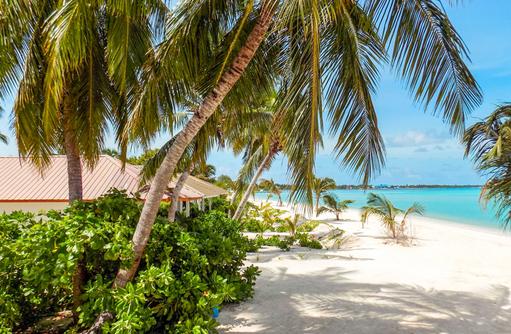 Strand, South Palm Resort Maldives