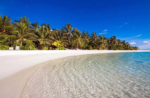 Meer, Summer Island Maldives