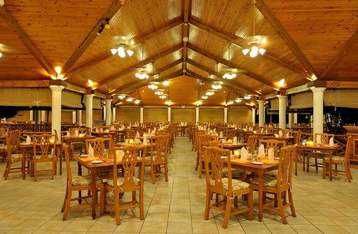 Maaniya Restaurant, Sun Island Resort & SPA, Maldives