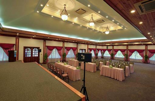 Konferenzraum, Sun Island Resort & SPA, Maldives