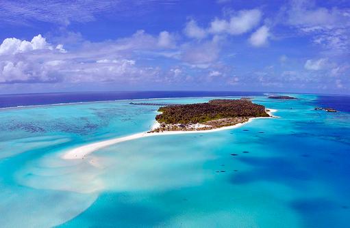 Inselübersicht, Sun Island Resort & SPA, Maldives