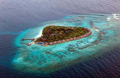 Taj Coral Reef Resort & Spa
