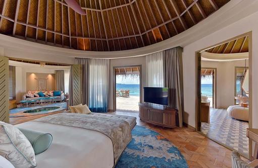 Ocean House wohnen, The Nautilus