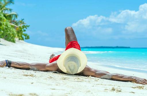 Lifestyle | The Standard, Huruvalhi Maldives