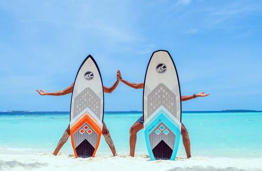 Wassersports | The Standard, Huruvalhi Maldives