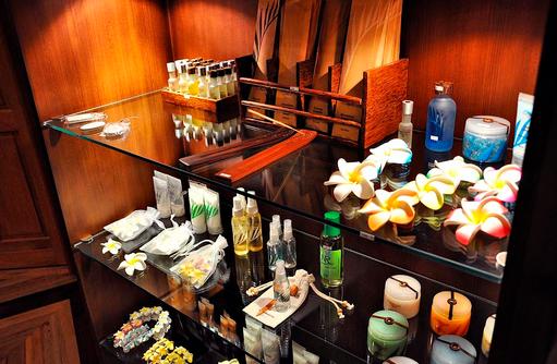 Kosmetik, Accessoires, Thulhagiri Island Resort, Maldives