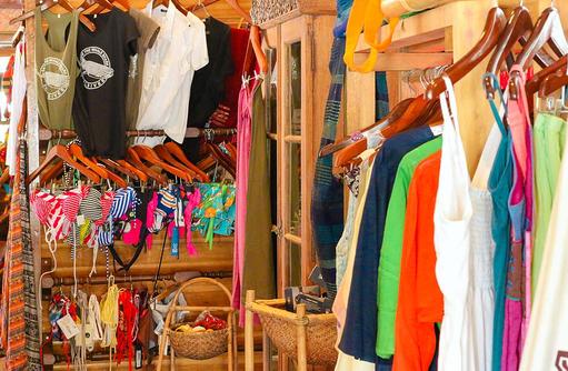 Boutique, Vakarufalhi Island Resort, Maldives