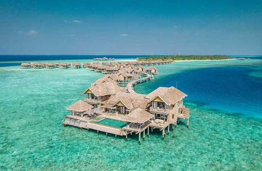 The Vakkaru Residence, Vakkaru Maldives