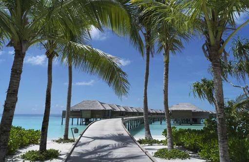 Jetty, Vakkaru Maldives