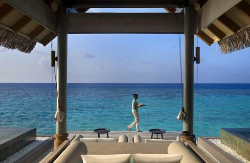 Relax Merana Spa, Vakkaru Maldives
