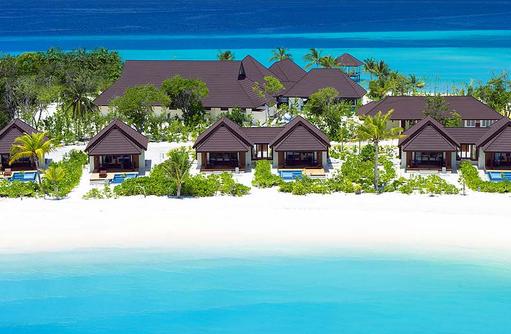 Beach Villas mit Pool, Varu by Atmosphere