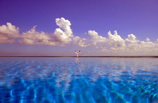 Yoga, Velassaru Maldives