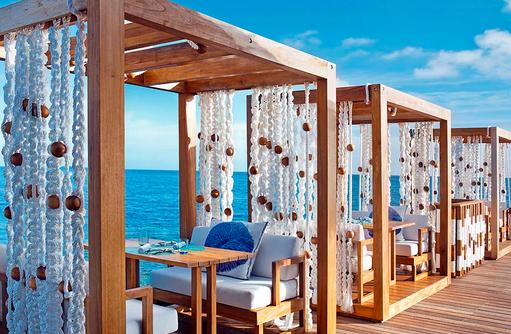 FISH Spezialitätenrestaurant, W Retreat & Spa Maldives