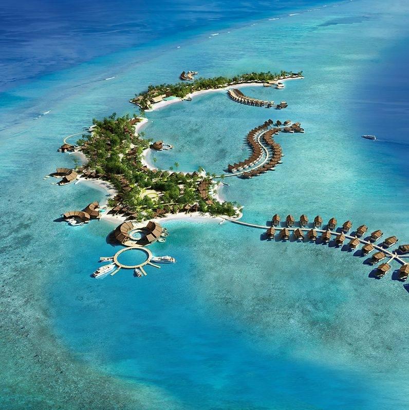 Hard Rock Hotel Maldives is coming soon