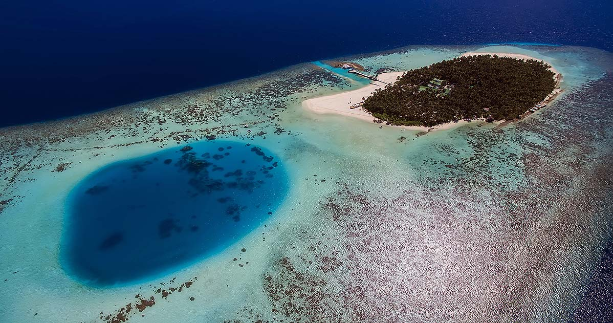 Luftaufnahme | aaaVeee Nature's Paradise