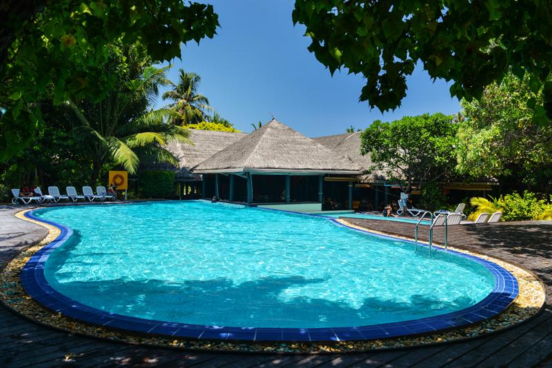 Pool, Adaaran Select Hudhuranfushi