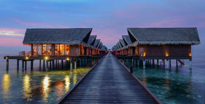 Ocean Villen | Adaaran Select Hudhuranfushi