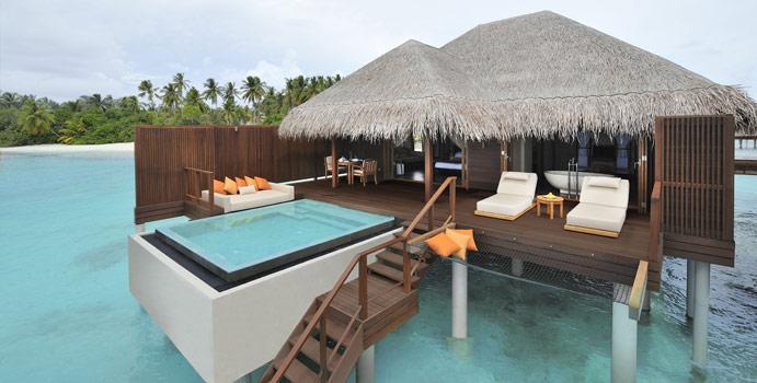 Ocean Villas, Ayada Maldives
