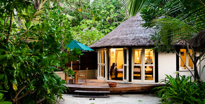 Oceanview Pool Villa, Banyan Tree Vabbinfaru