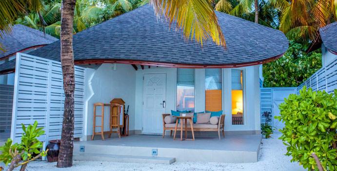 Beach Suite, Centara Grand Island Resort & Spa