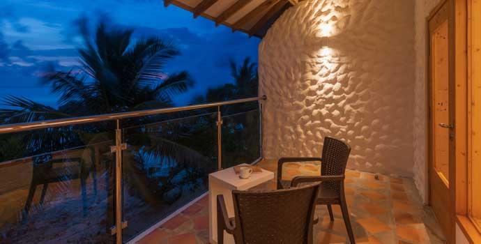Superior Room Ocean View, Cinnamon Dhonveli Maldives