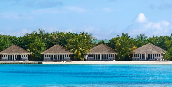 Beach Bungalows, Cinnamon Dhonveli Maldives