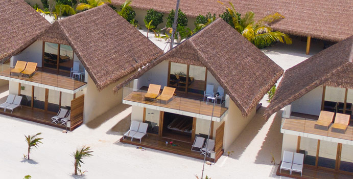 Superior Beach Loft | Cinnamon Velifushi Maldives