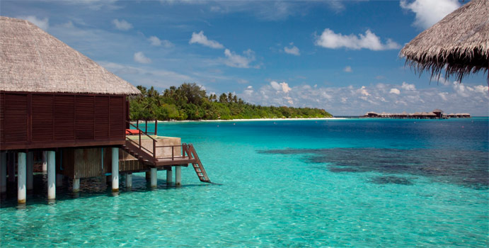 Water Villa, Coco Bodu Hithi