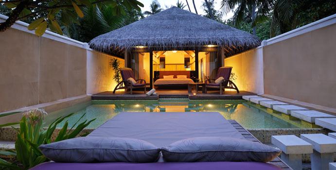 Island Villa, Coco Bodu Hithi