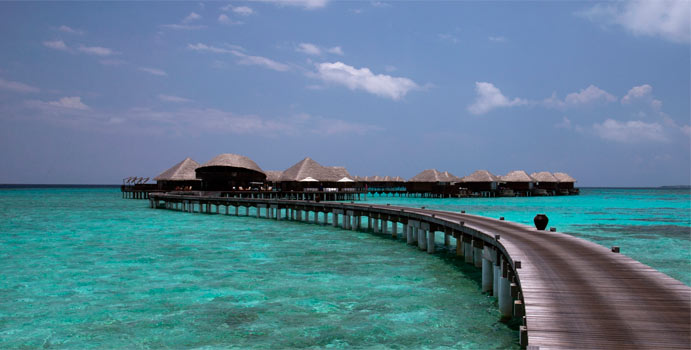 Coco Residence, Coco Bodu Hithi