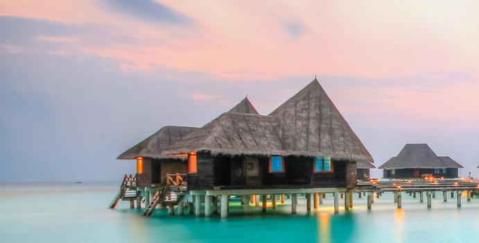 Lagoon Villa | Coco Palm Dhuni Kolhu,Malediven