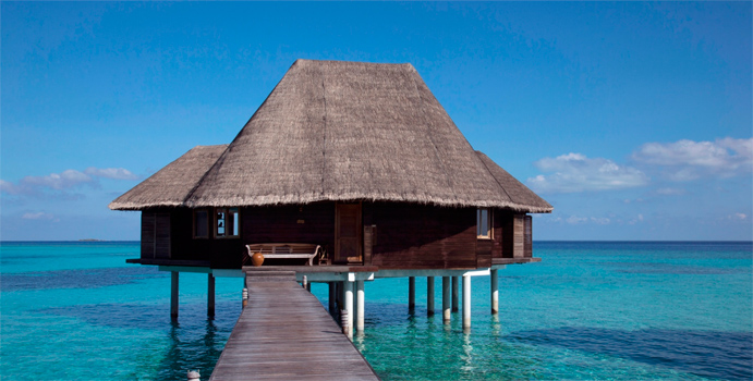 Sunset Lagoon Villa | Coco Palm Dhuni Kolhu