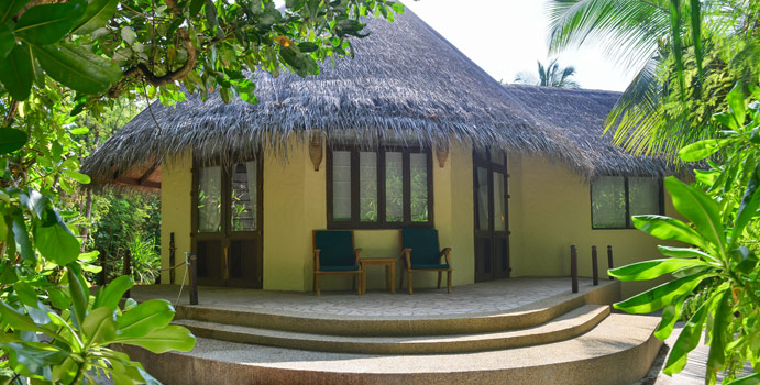 Sunset Beach Villa | Coco Palm Dhuni Kolhu,Malediven