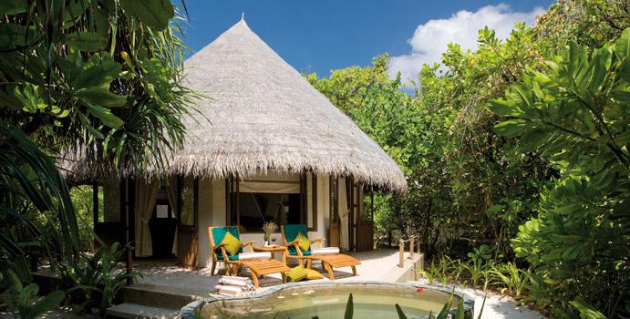 Deluxe Villa | Coco Palm Dhuni Kolhu,Malediven