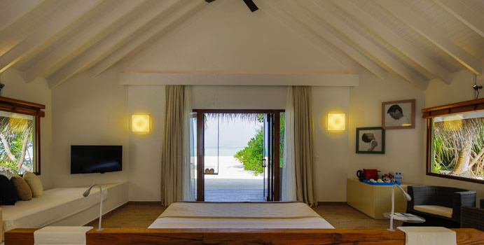 Beach Suites, Cocoon Maldives