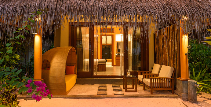 Veli Beach Villa | Dhigufaru