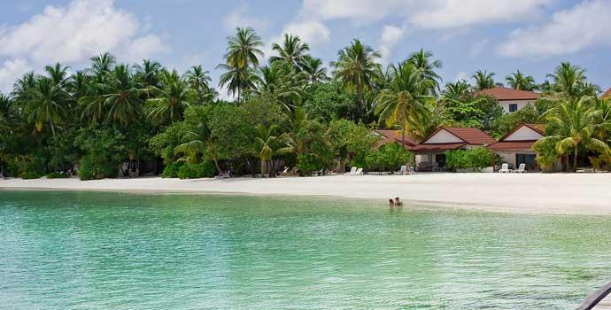 Beach Junior Suite, Diamonds Athuruga Beach & Water Villas