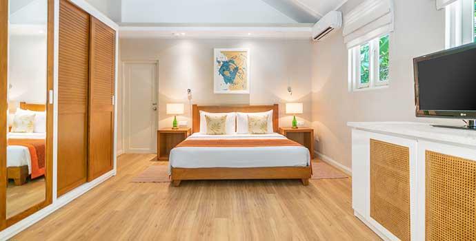 Standard Room, Ellaidhoo Maldives by Cinnamon