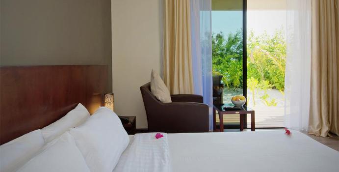 Standard Zimmer, smartline Eriyadu