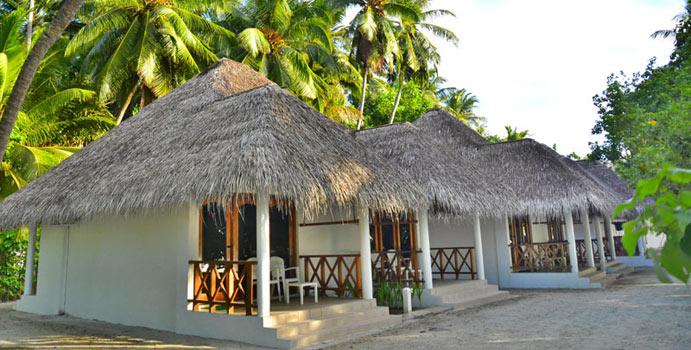 Premium Room, Fihalhohi Island Resort